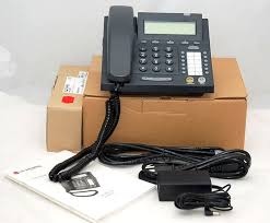 NEW LG Nortel LIP-6812D IP Network LCD Phone RJ45 Business Office ...