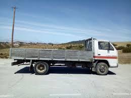 Left Hand Drive Isuzu NKR 3.3 Diesel 6 Tyres 3.5 Ton Truck. MOT Till 2018.  | In Brentwood, Essex | Gumtree