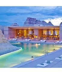 100 Utah Luxury Resorts The Most Romantic Vacation Spots In 2019 Dream Travel Amangiri