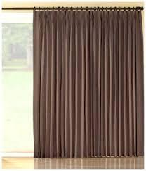 Patio Door Curtain Ideas by The 25 Best Sliding Door Curtains Ideas On Pinterest Slider