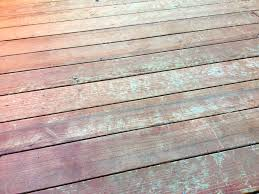Cleaning Decking With Oxygen Bleach by Why Deck Stain Stripping Can Be Easier Than Deck Cleaning Best
