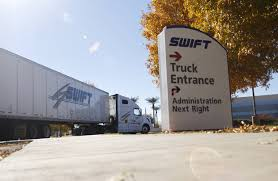 Long-Friendly Families To Unite In Truck Merger - WSJ Knight Transportation Swift Announce Mger Photo Swift Flatbed Hahurbanskriptco Truck Trailer Transport Express Freight Logistic Diesel Mack Free Truck Driver Schools Intertional Prostar Daycab 52247 A Arizona Third Party Cdl Test Locations 50th Anniversary Freightliner Cascadia Combine To Create Phoenixbased Trucking Giant Shareholders Approve Mger Skin For The Truck Peterbilt American