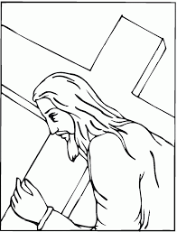 Bible Coloring Pages New Testament The Shepherd Thingkid 268421