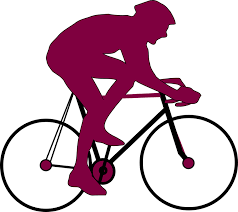 Riding Bikes Cliparts 2 Buy Clip Art