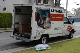 100 U Haul 10 Foot Truck 15 Sizes