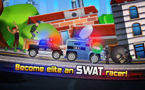 Download Elite SWAT Car Racing: Army Truck Driving Game On PC With ...