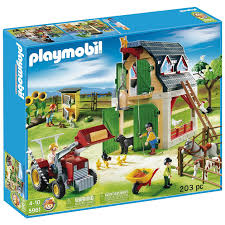 Amazon.com: Playmobil - Farm Value Pack 5961: Toys & Games 7145 Medieval Barn Playmobil Second Hand Playmobileros Amazoncom Playmobil Take Along Horse Farm Playset Toys Games Dollhouse Playsets 1 12 Scale Nitronetworkco Printable Wallpaper Victorian French Shabby Or Christmas Country Themed Childrens By Playmobil Find Unique Stable 5671 Usa Trailer And Paddock Barn Fun My 4142 House Animals Ebay Pony 123 6778 2600 Hamleys For Building Sets Videos Collection Accsories Excellent Cdition
