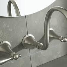 Kohler Karbon Faucet Gold by Kohler Margaux Bath Faucet Series The New Bath Or Deck Mount