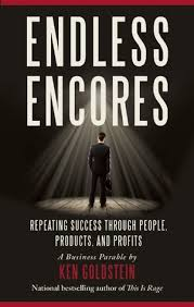 Endless Encores Repeating Success Through People Products And