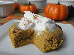 Libbys Pumpkin Muffins Calories by All Of The Things You Can Make With A Can Of Pumpkin Huffpost