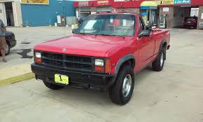 1990 Dodge Dakota For Sale In Waterloo, IA | Priority 1 Automotive ...