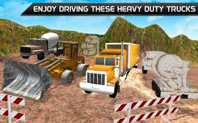 100 Construction Trucks Video Truck 3D For Android APK Download