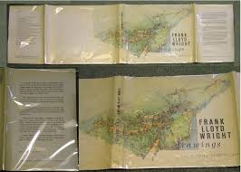 100 Frank Lloyd Wright Sketches For Sale Drawings For A Living