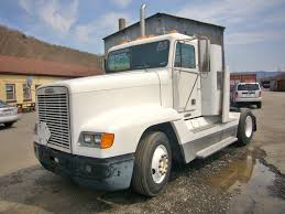 1999 Freightliner FLD120 Single Axle Day Cab Tractor For Sale By ... Murdochs Loadmasters Introduce Volvo Fmx 84 With Lifting Rear Axle Tri 2014 Kenworth T800 Dump Truck For Sale China High Quality 2 Axles Refrigerated Transport Van Truck Sale 3 60 Tons Low Bed Semi Trailers Hot In Muscle Cars 1972 C20 454 Auto Military Axles 7625 Drop Deck Forestry Semi Logging Trailer 98 Z71 Mega Truck For Sale 5 Ton 231s Etc Pirate4x4com 4x4 East Bound And Down 1981 W900a Dump Single Axles 2019 Intertional Hx620 1135 For 2017 Peterbilt 389 Tri Axle Heavy Haul Day Cab 550hp 18