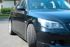 Active Sound for all 5 series BMW Diesel E60 E61