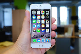 Apple is victorious with new iPhone 6 and 6 Plus – Clark Chronicle