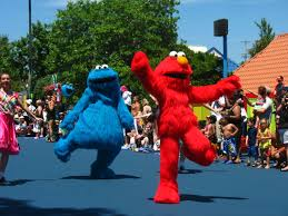 Sesame Place Halloween Parade by 2012 Sesame Place Season Passes On Sale Now Generous Savings