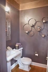 half bath decorating ideas for your guests small half bath