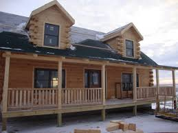 Modular Homes Ohio Prices Berland Log Cabin Kit From Home Decor Oh