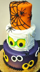 Halloween Yard Decorations Pinterest by Halloween Cake Decorating Halloween Spider Decorations Kids