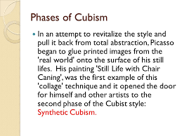 Picasso Still Life With Chair Caning Analysis by Pablo Picasso Georges Braque Ppt Video Online Download