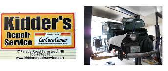 100 Trucks For Sale In Nh Kidders Repair Service Expert Auto Repair Barnstead NH 03218