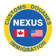 NEXUS Frequent Traveler Program Wikipedia