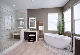 10 Ways To Add Color Into Your Bathroom Design | Freshome.com Bathroom Modern Design Ideas By Hgtv Bathrooms Best Tiles 2019 Unusual New Makeovers Luxury Designs Renovations 2018 Astonishing 32 Master And Adorable Small Traditional Decor Pictures Remodel Pinterest As Decorating Bathroom Latest In 30 Of 2015 Ensuite Affordable 34 Top Colour Schemes Uk Image Successelixir Gallery