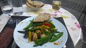 cuisine avignon restaurant la cuisine du dimanche à avignon