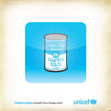 jovoto Your Unseen Social Media Ideas for Child Rights Unicef