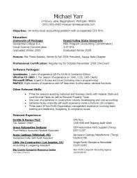Store Manager Resume Examples Retail Managers For Sample Automotive Parts Cover