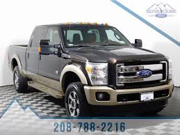100 King Ranch Trucks For Sale Vehicle Details Used