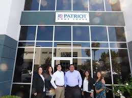 Patriot Home Loans Home