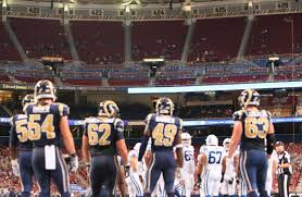Rams Vs. Seattle: Plenty Of Good Seats Available   NFL   Stltoday.com Rhaney Is Next Man Up For Battered Oline Nfl Stltodaycom Report Rams To Resign C Barnes Tim American Football Player Photos Pictures Of 2016 Roster Preview Las Road Grader Turf 2015 Free Agency St Louis Resign Cog Los Angeles Offseason In Review Getting Know The Cleveland Browns Opponent Looking At The 53man Entire Funds Thanksgiving Distribution Feed 2000
