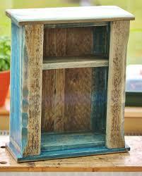 Pallet Small Shelf Wood ProjectsDiy