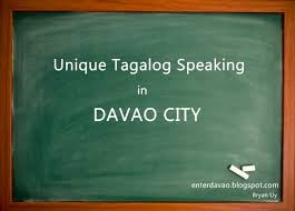 Davao Is Known As The Melting Pot Of Philippines Because Its Abundant And Diverse Nature Culture It Considered By Many To Be Most
