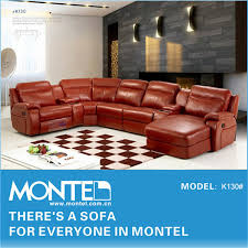 Decoro Leather Sectional Sofa by Genuine Leather U Shaped Sectional Sofa Genuine Leather U Shaped