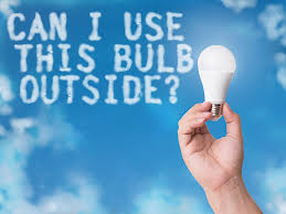 can i use this bulb outside 1000bulbs