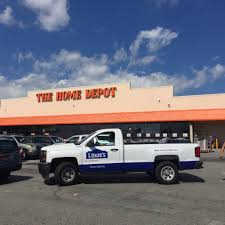 100 Home Depot Truck Rental Howard Hafkin On Twitter They May Rent The Truck From Lowes But