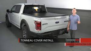 Ridgeline Bed Cover by Undercover Ultra Flex Tonneau Cover