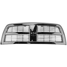 Front Chrome Grille For Dodge Ram Pickup Truck 2500 3500 Brand New ... Trex Grilles 62131 Sierra 1500 Main Grille Insert Torch Series Trex Ford Super Duty Revolver Wo Forward Facing Camera John Hiester Chevrolet Is A Fuquayvarina Dealer And New Truck Products Introduces Tough New Designs For 2015 12016 Black Mesh Upper 51546 Billet Custom Grills Your Car Truck Jeep Or Suv Amazoncom Oe Replacement Gmc Pickup Assembly Partslink Official 2018 Thread F150 Forum Skull Grille Motif On Vehicle Front Stock Photo 303626 Alamy 42015 70188 Ramsey Guard Winch Mounting Kit 32006 2500 3500 W