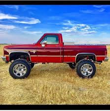 Pin By Josh Sweet On Cool Old Cars And Trucks | Pinterest | Nice ... Used Chevy Pickup Trucks 4x4s For Sale Nearby In Wv Pa And Md 2003 Chevrolet Silverado 1500 Ls 4x4 Ext Cab 4dr At 1985 K10 Stock 324855 Near 5 Best Midsize Gear Patrol 44 Trucks 4x4 We Love Truck Pictures Pics Dumping 2000 2500 Used Cars Trucks For Sale 1987 S10 Show Gateway Classic Cars New Sale Criswell In Iowa Trending 2005 Gmc Classics On Autotrader Sierra Matt Garrett