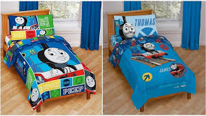 zspmed of thomas the train bed set