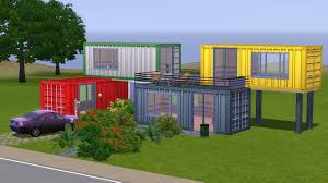100 How Much Does It Cost To Build A Container Home Mod The Sims Textures