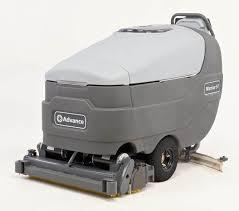 Automatic Floor Scrubber Detergent by Advance Warrior 28c Walk Behind Scrubber Walk Behind Sweeper
