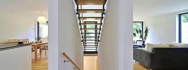 treppenbau welche treppenarten gibt es fertighaus de