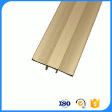 Wood To Tile Metal Transition Strips by Flexible Transition Strip Dark Grey Oak Laminate Transition Strip