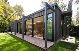 100 Shipping Container Cabins Converted Accommodation Units