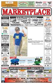 Chevy Equinox Floor Mats Kijiji by Marketplace August 19 2016 By Yorkton This Week Issuu