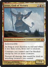 ajani mentor of heroes journey into nyx magic the gathering